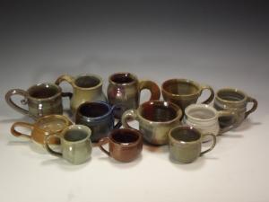 Ceramics Spring 2013 153